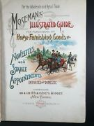 Mosemanand039s Illustrated Guide For Purchasers Of Horse Furnishing Goods - 5th Ed.