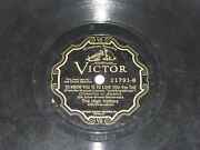 Rca Victor 78 Phonograph Record The High Hatters Musical Comedy Hold Everything