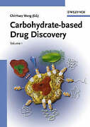 Wong-carbohydrate-based Drug Discovery 2v St Bookh New
