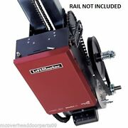 Liftmaster T-style Trolley Commercial Garage Door Operator, T501l5