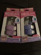 Cool Maker Go Glam Nail Stamper Refill Kit Only Daydream Panda Paradise Lot Of 2