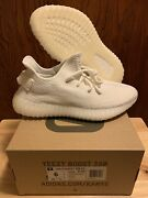Adidas Yeezy Boost 350 V2 Cream/triple White Size 6 Ds Rare 100 Authentic