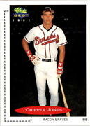 1991 Classic Best Baseball Pick Complete Your Set 251-450 Rc Star Free Shipping