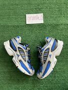 Rare Vintage 2005 Adidas Ozweego Classic Mens Leather Athletic Shoes Size 9