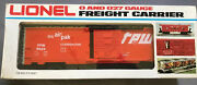 Lionel 6-9424 Tpw -toledo Peoria And Western Railway Boxcar Ob-nos 9h