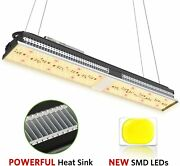 Sp150 Led Grow Light Lamp 2x2ft Coverage Hydroponic Growing