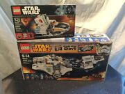 Lego Star Wars Rebels 66512 Bundle 75053 The Ghost + 75048 And 75170 Phantom 1and2