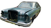 Vintage 1970's Mercedes Benz 280s W108 Body And Accessories