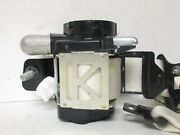 19-20 Lincoln Nautilus Seat Belt Pre Tensioner Front Diver Side Lh White