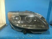 2008-2010 Mercedes Benz Cl63 Cl65 W216 Right Side Passenger Side Xenon Headlight