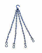 Hanging Basket Replacement Chain - Small - Single Or 10 Pack