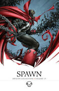 Image Comics - Spawn Origins Collection Vol 19 Tp - New And Oop - Rare - 2013