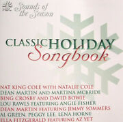 New Nbc Sounds Of The Season Classic Holiday Songbook Nat King Cole With Nata