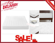 Spring Mattress-in-a-box King Extra Firm Tight Top Support Up To 500 Lbs 8