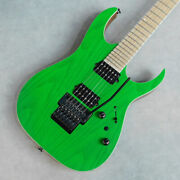 Ibanez / Rgr5220m Ship From Japan 0801