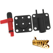 Primer Solenoid Service Valve Kit Replaces For Johnson Evinrude 18-7044 Us Fast