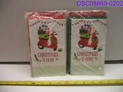 Qty = 12 American Greetings Christmas Is Here Money And Gift Card Holder