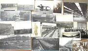Russian Ussr 18 Constructivist Avant-garde Photos Hydroelectric Plant 1920and039s