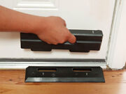 Deadbolt Alternative   Ongard Stops Violent Home Invasions And Burglaries   Wow