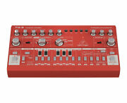 Behringer Td-3-rd Analog Bass Line Synthesizer/synth W/ 16-voice Poly Chain