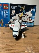 Lego Space Shuttle 3367 Complete