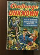 Challenge Of The Unknown 6 2.5 Villa Of The Vampire 1950