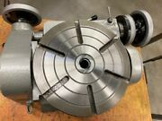 10 Tilting Phase Ii Rotary Table New