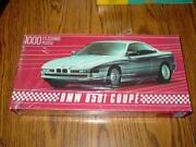 Fx Schmid Dream Cars - Bmw 850i Coupe - 1000 Pc Puzzle - West Germany Sealed