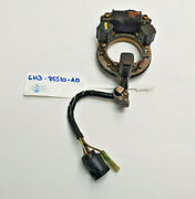 Yamaha Outboard Pulser Coil Assy Stator Trigger 60 70 Hp Engines 1984-1999