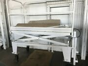B-4 Aircraft Maintenance Stand 37 To 87 Inches T