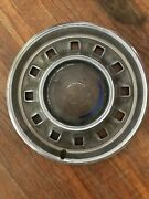 1967 Chevy Impala Ss 14 Hubcap
