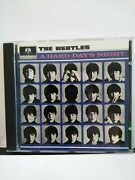 A Hard Dayand039s Night - Audio Cd By The Beatles - Very Good
