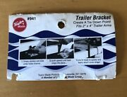 Trailer Bracket For Boat Fits 2x4 Trailer Arms Taylor Made 941