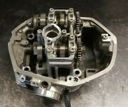Bmw R1200gs Lc 2013 13 18 Right Cylinder Head W Camshafts And Valves R1200rt