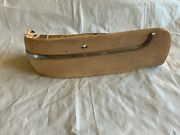 Cadillac Seat Cover Interior Molding Trim Side Panel 1951-1961
