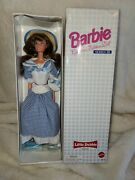 Little Debbie Barbie Collectors Edition Series 111 New In Box 16352