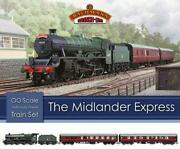 Bachmann Branch-line 30-285 Oo Scale The Midlander Express