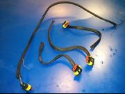 3011155 3011153 Plugs For 0586764 Harness Wiring Johnson Evinrude 75hp 3 A15