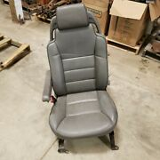 Land Rover Discovery 2 1999-2002 Original Left Lh Front Seat Oem