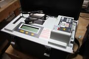 Avo Biddle Division Bite 246003 Battery Impedance Tester With Receiver