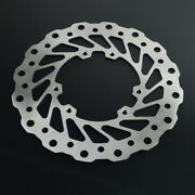 240mm Brake Disc For Cr125 250 500 Cr F 250r X Cref300 Motocycle Stainless Steel