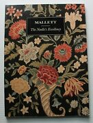 Book - The Needleand039s Excellency - By Mallett
