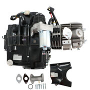 Motorcycle 125cc Engine Motor Manual Transmission Electric Start Air Cooled