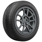 Michelin Crossclimate2 215/55r17 94v Bsw 4 Tires