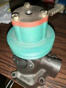 Volvo Penta Tamd 70d Fresh Water Circulating Pump 843419 New