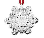 Reed And Barton 2020 Our First Christmas Together Ornament Sterling Silver New