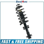 Front Right Single 1 Complete Strut Assembly For 2003-2013 Volve Xc90