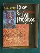 Rugs And Wall Hangings Period Designs And Contemporary Techniques Joan Scobey