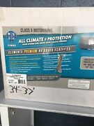 Elements Premium All-climate Cover, Class A, 34'-37' 34' - 37'.