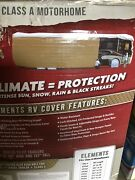 Elements Premium All-climate Tyvek Rv Cover, Class A, 37'.1' - 40' 69268-1-new